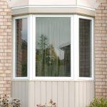 window vinyl casement custom home