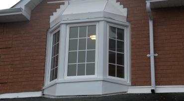 Window Frame Burlington