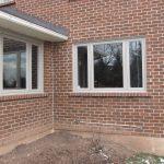 windows in oakville